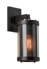 Feiss Feiss Bluffton 1Lt Outdoor Sconce - Oil Rubbed Bronze