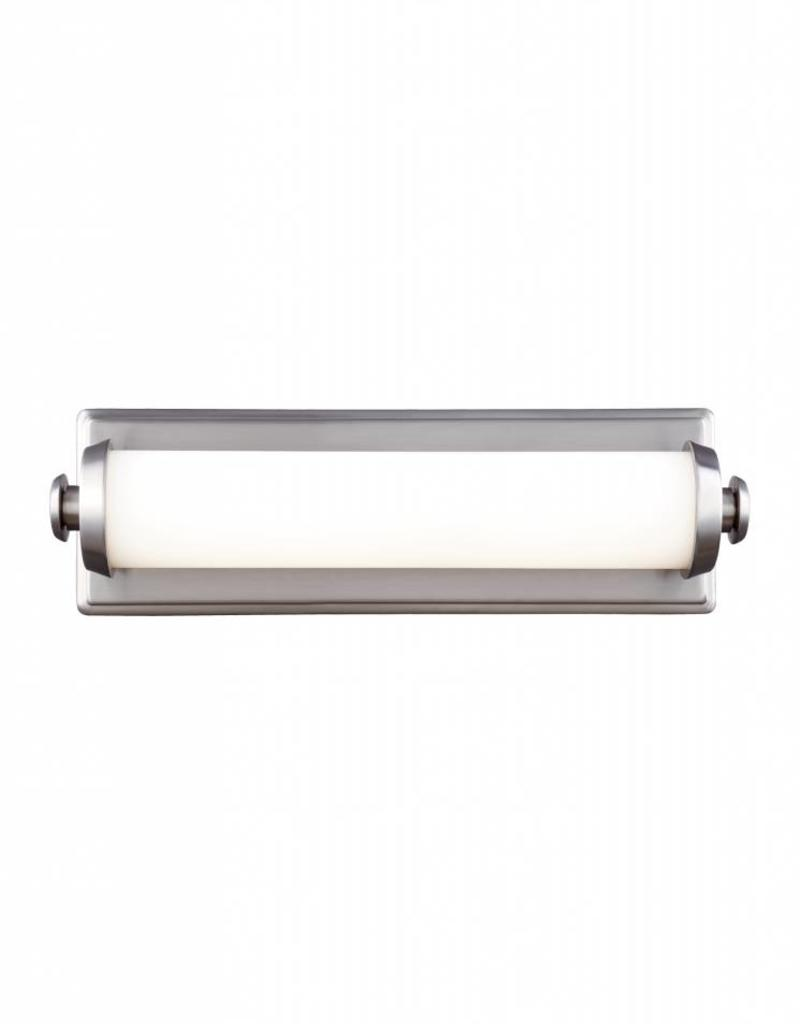 """Feiss Feiss Edgebrook 15"""" LED Wall Sconce"""