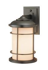 Feiss Feiss Lighthouse 1-Light Wall Lantern