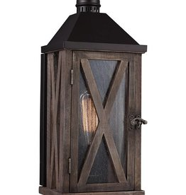 Feiss Feiss Lumiere 1 Light Exterior Sconce