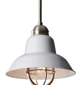 Feiss Feiss Urban Renewal 1-Light Pendant - BS