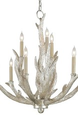 Currey & Co Currey and Company Haywood 9-Light Chandelier
