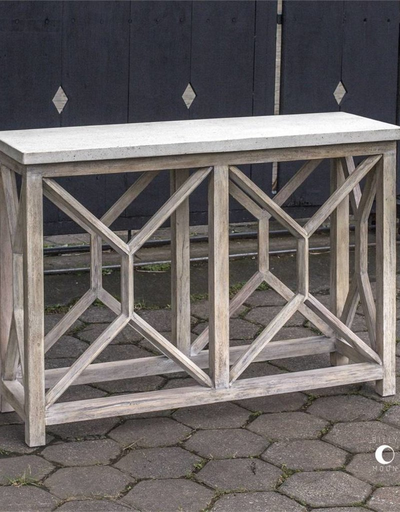 Uttermost Catali Console Table