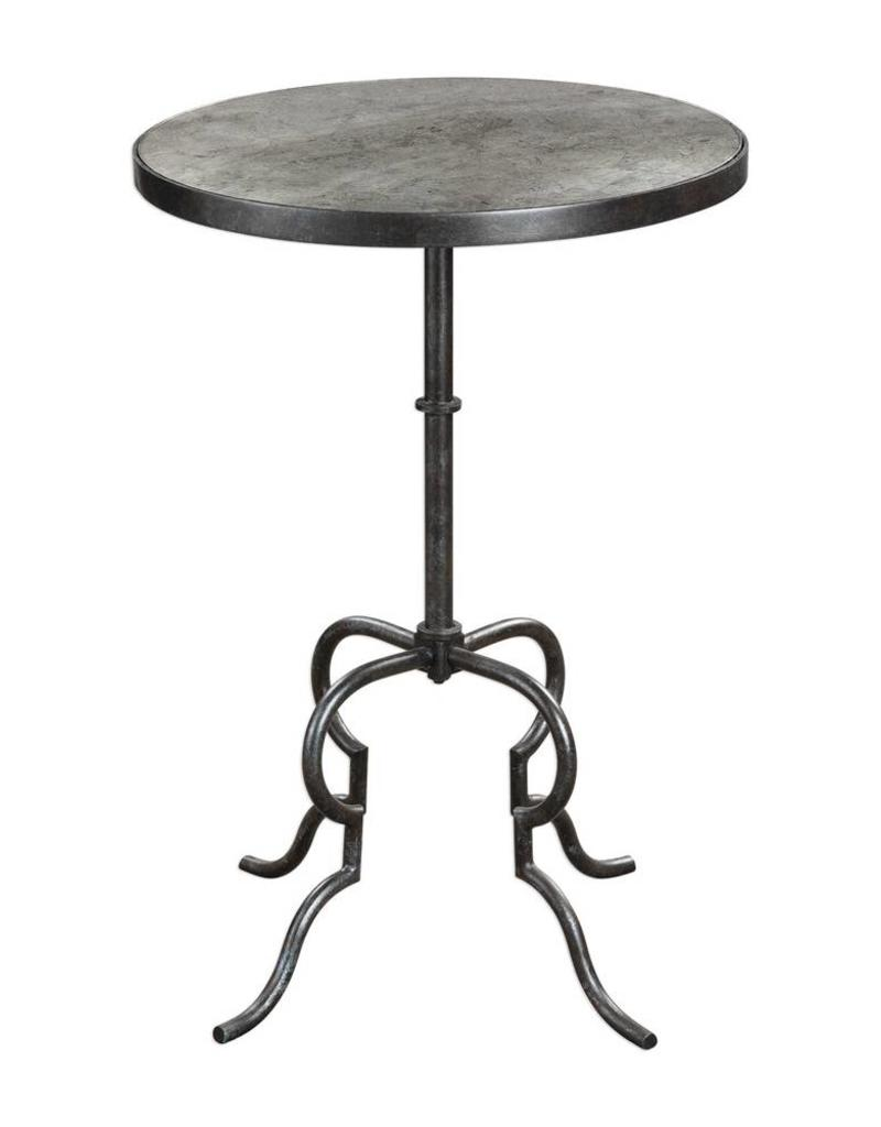 Uttermost Janine Accent Table