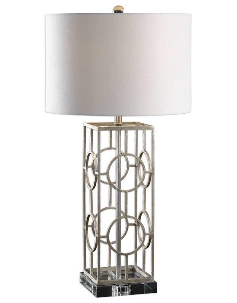 Uttermost Mezen Table Lamp