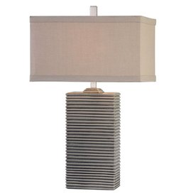 Uttermost Whittaker Table Lamp