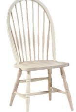 Eddy West Windsor Side Chair - Cream