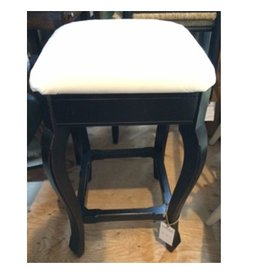 Bar Stool - Upholstered Seat