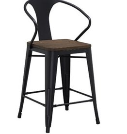 Reemka Gallant Counter Stool