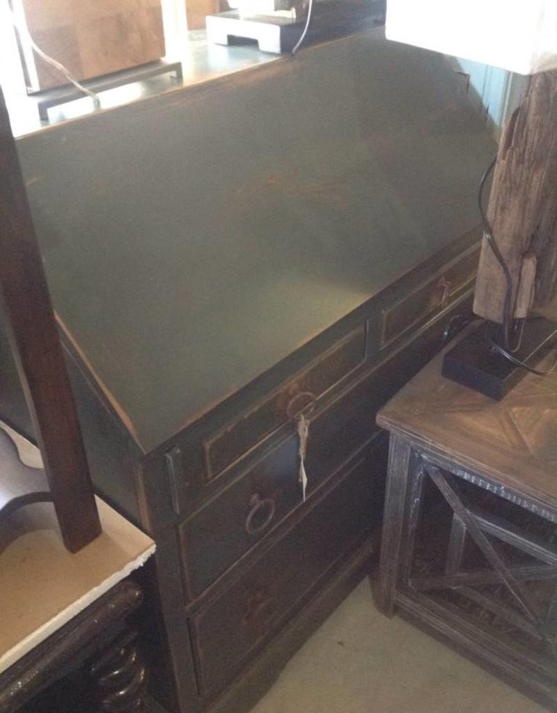 Eddy West Slant Top Desk