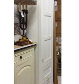 Custom Cabinet - Off White