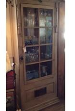 Uttermost Storm Door Cabinet