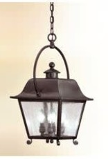 Troy Lighting Troy Lighting Bristol Hanging Lantern Pendant