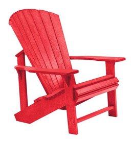 CR Plastics Muskoka Chair