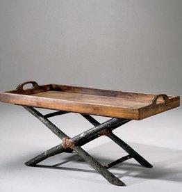 Flatrock Tray Top Coffee Table