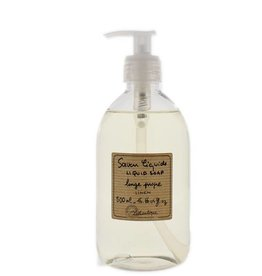 Lothantique Linen - Liquid Soap