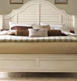 Universal Furniture Queen - Steel Magnolia Bed Frame