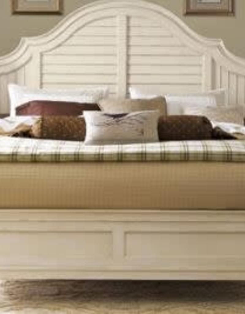 Universal Furniture Queen - Steel Magnolia Bed Frame