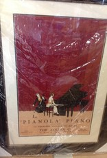 Paragon Le Pianola