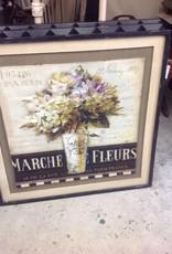Uttermost Marche De Fleurs