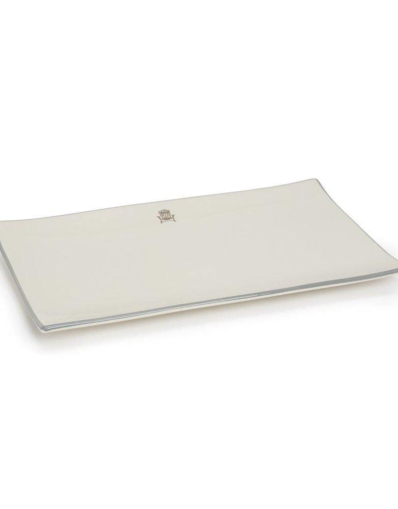Abbott Cottage Platter