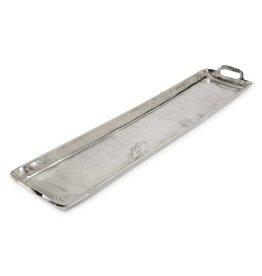 Abbott Lg Rectangle Handle Tray, 8x40