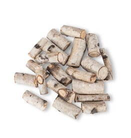 Abbott Mini Cut Birch Logs