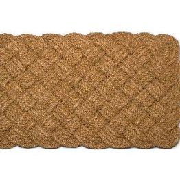 Abbott Natural Woven Rope Doormat