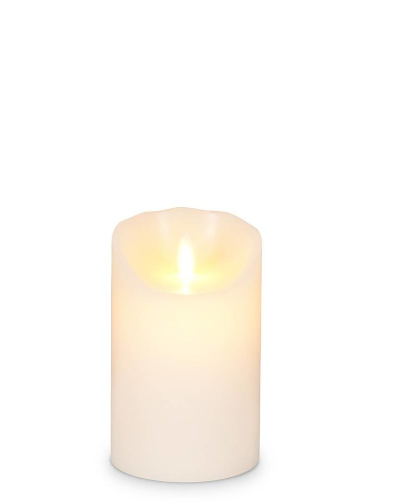 Abbott Realite Candle Ivory 3x5