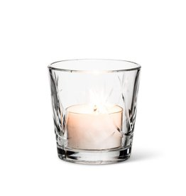 Abbott Sm Cut Tealight Holder