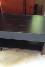 Bramble Craftsman Bench