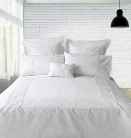 Brunelli Bellissima Queen Duvet Cover & Shams