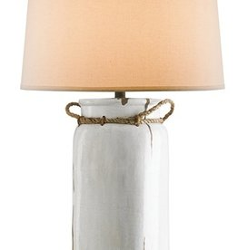 Currey & Co Sailaway lamp
