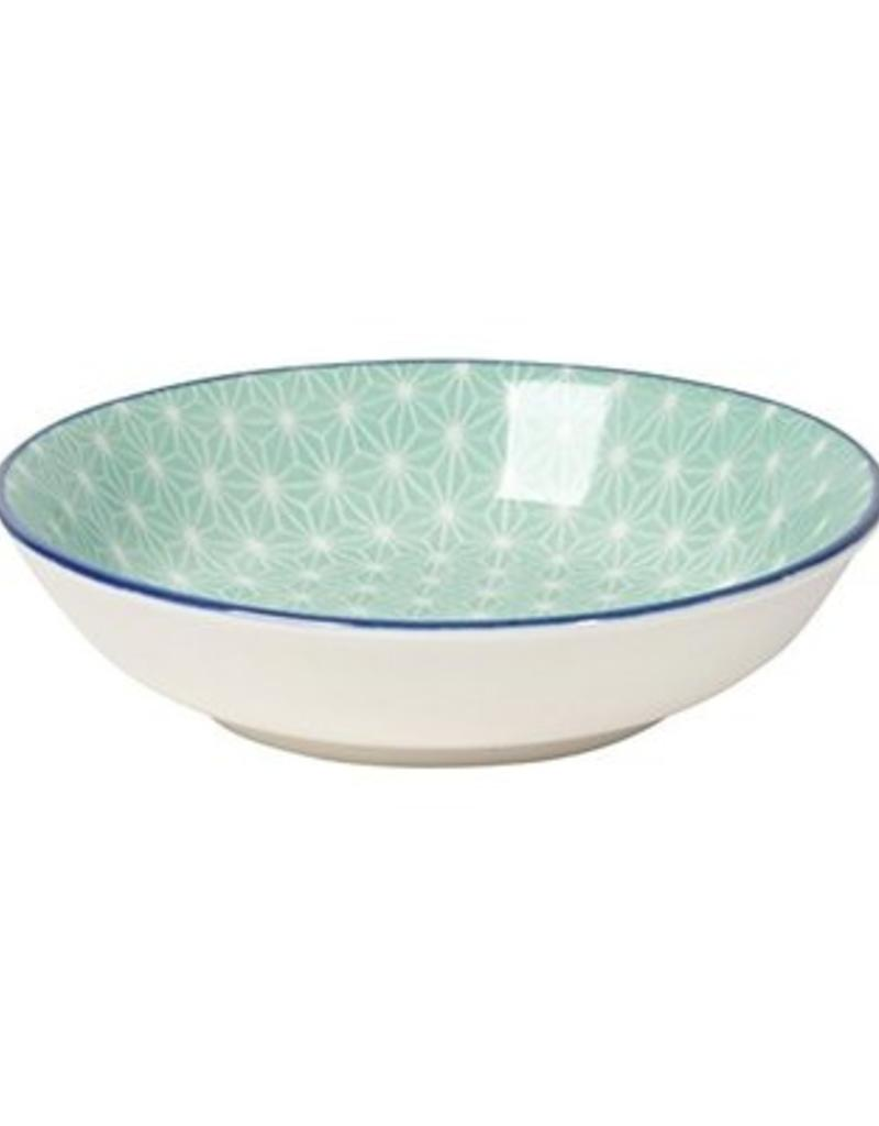 Danica Aqua Stars Dip Bowl