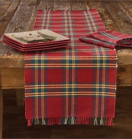 Park Design Wonderland Table Runner 13x54