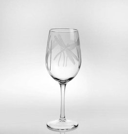 Rolf Glassware Dragonfly - White Wine Glass 12 oz