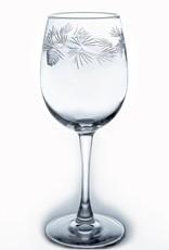Rolf Glassware Icy Pine White Wine 12oz Tulip
