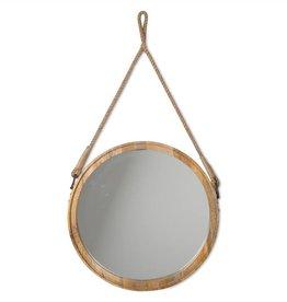 Tag ltd Mango Wood Mirror