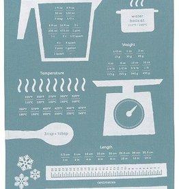 Danica Cooks Guide Tea Towel