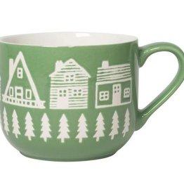 Danica Wild and Free Latte Mug