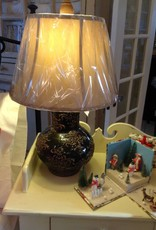 The Natural Light Prince of Wales Table Lamp