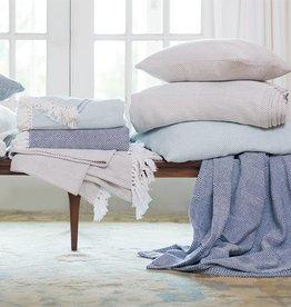 C&F Enterprises Tabor Sandstone Queen Blanket