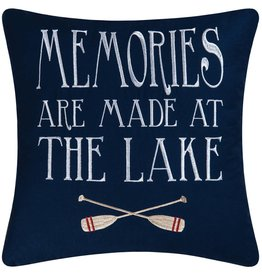 C&F Enterprises Toss Pillow, Memories 16x16