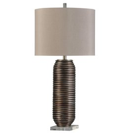 Style Craft Home Collection Bretta Table Lamp