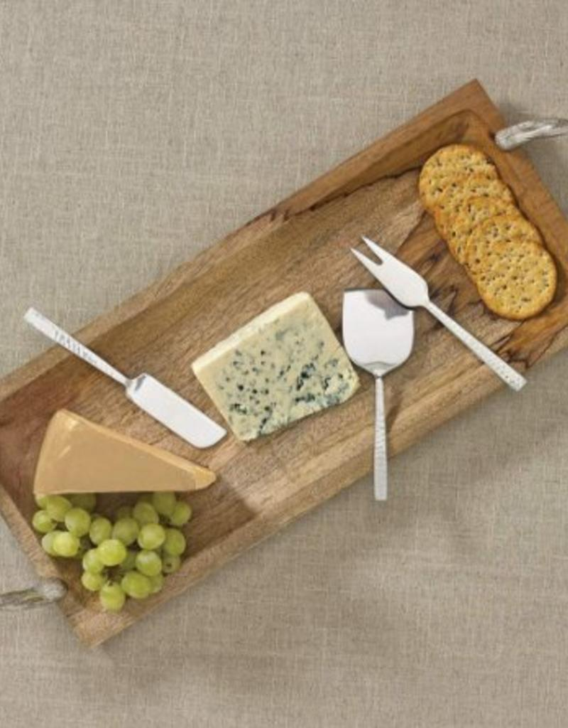 Edenbourgh Wood Rectangle Tray