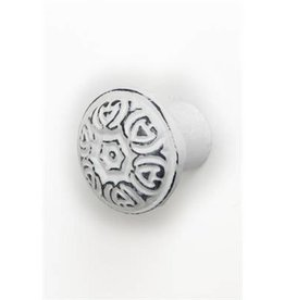 ADV Cast Iron Heart Knob
