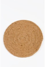 ADV Placemat Jute/Rope