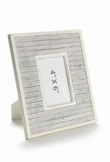 ADV Slat Wood Photo Frame