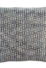 Indaba Stonewash Woven Toss Pillow