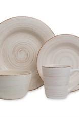Tag ltd Sonoma Set of 12 Dinnerware Collection
